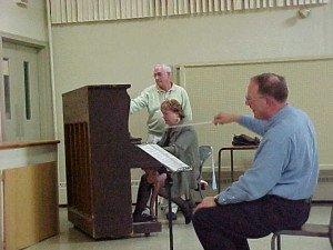 Musical Director - David Dawson