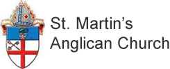 St. Martin's Anglican Church