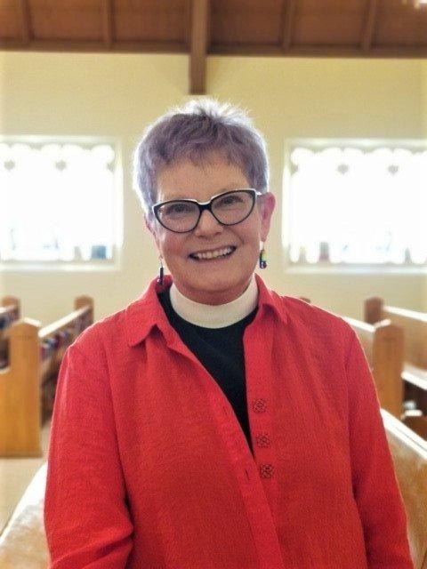 Rev Dr Linda Privitera